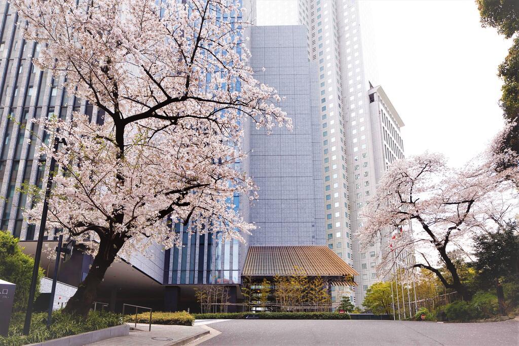 hotel em tokyo japão