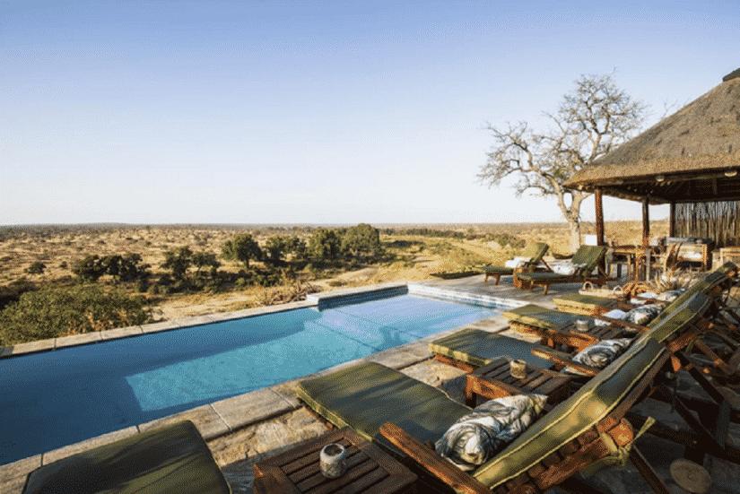 Hotéis na África do Sul com passeios e tours