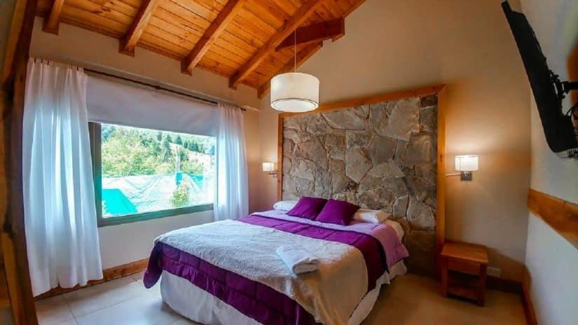 Hotéis na neve em Bariloche perto das atrações turísticas