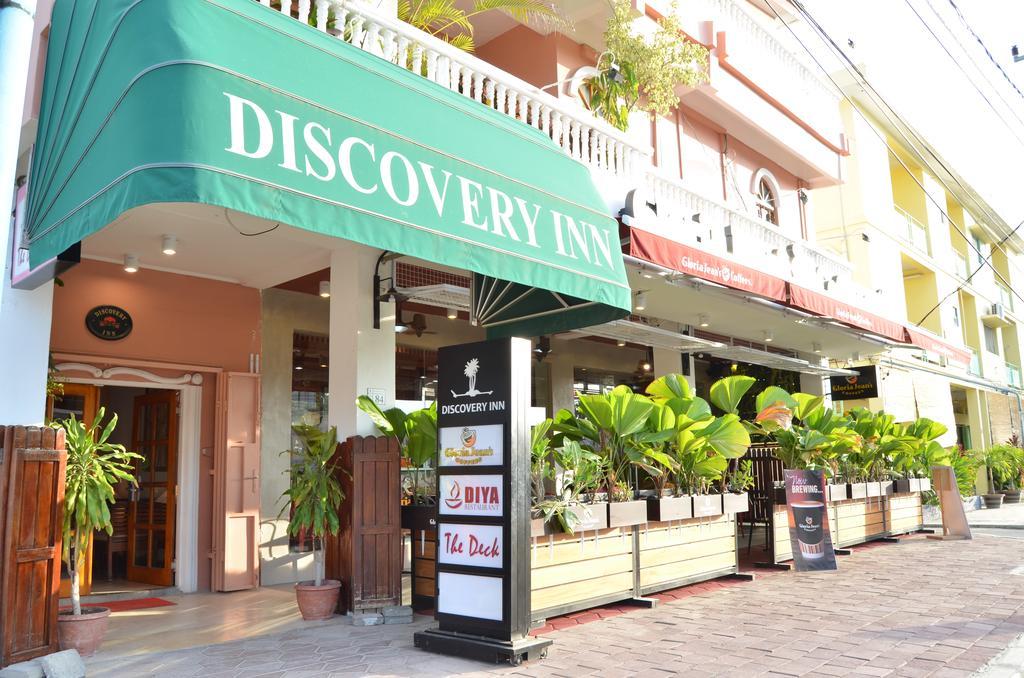 Hotéis bem localizados no Timor-Leste