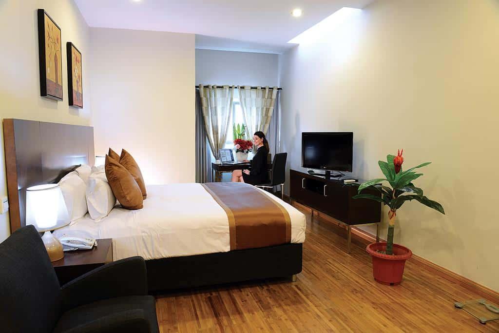 hotéis perto do aeroporto de Díli