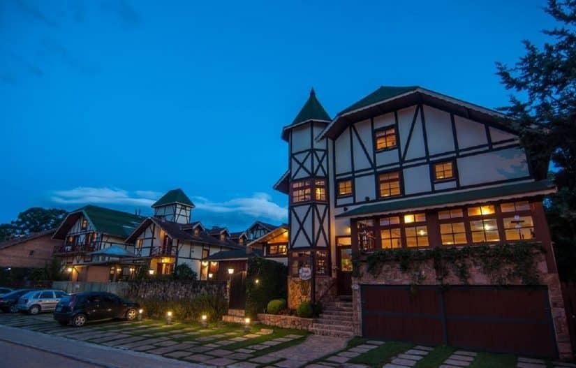 Quanto custa viajar para Monte Verde e se hospedar em hotel