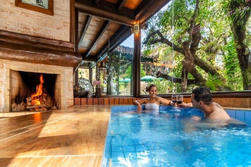 10 melhores hotéis em Monte Verde para sua visita valer a pena