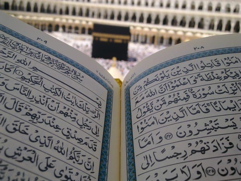 Curiosidades do Egito islamismo