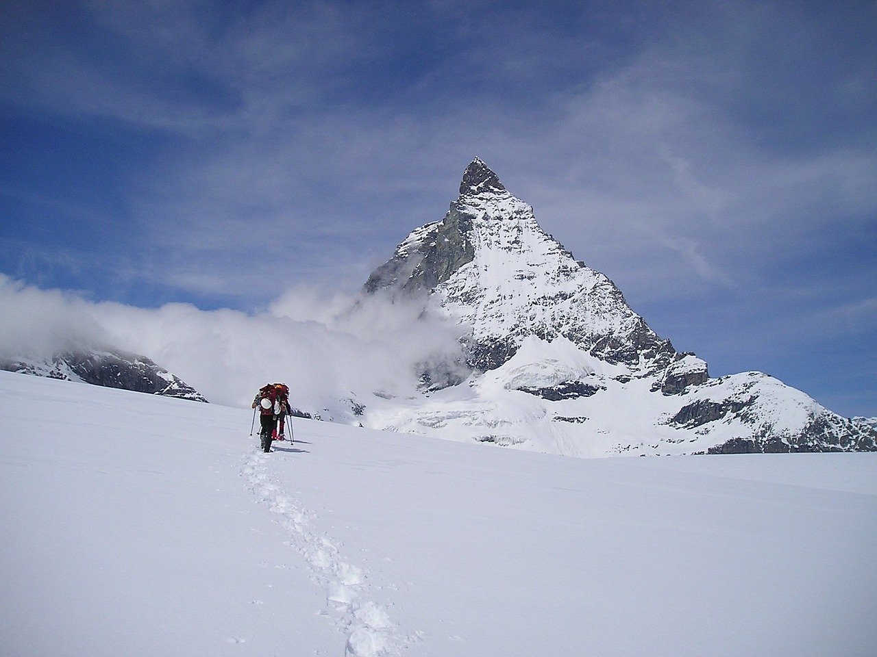 Pacotes para esquiar na europa