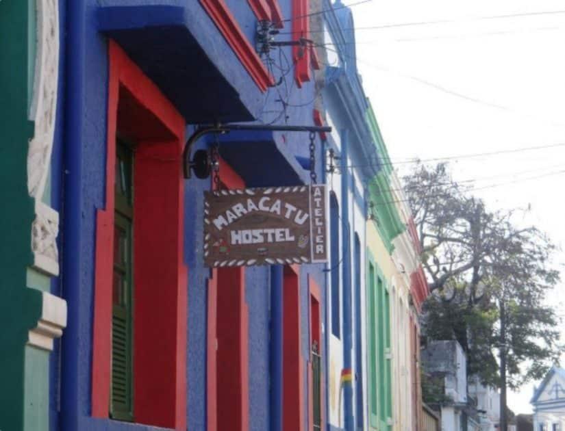 Restaurantes em Olinda