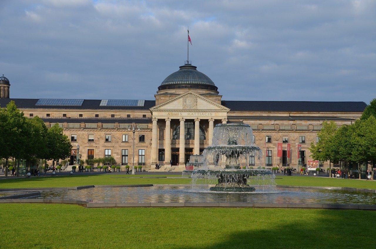 Wiesbaden Alemanha