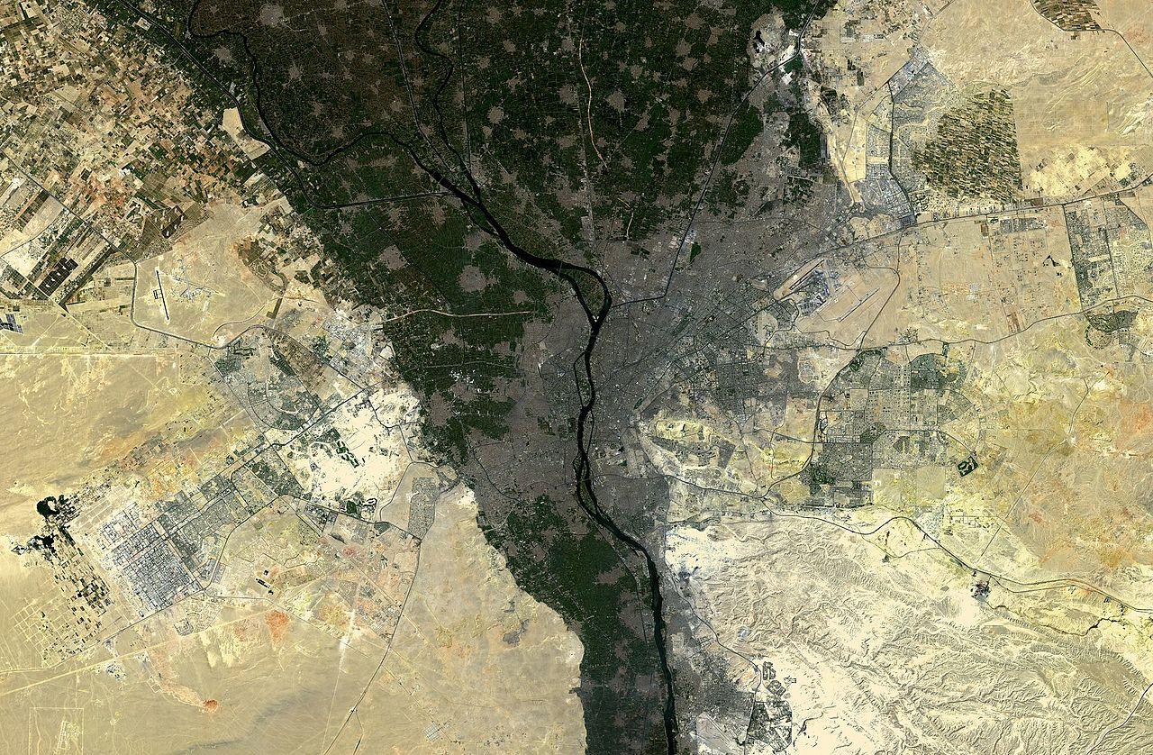 Curiosidades do Egito atual interessantes