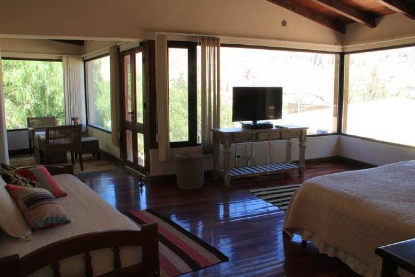 Hotéis em Jujuy interessantes