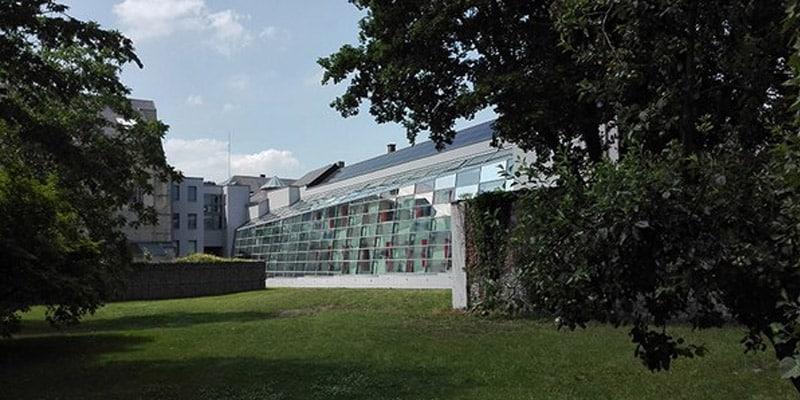 museu em namur
