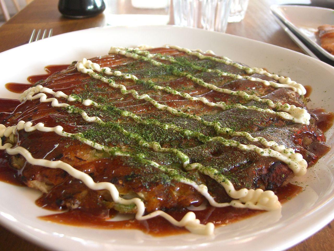Comida diária dos japoneses