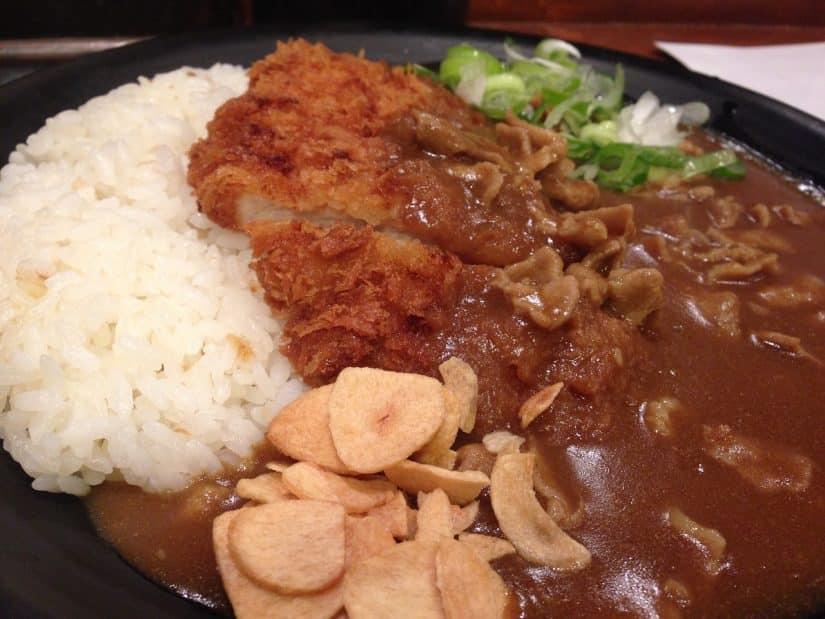 comidas exoticas do japão