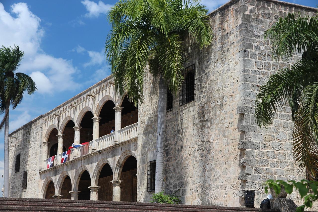 Pontos turísticos de Santo Domingo famosos