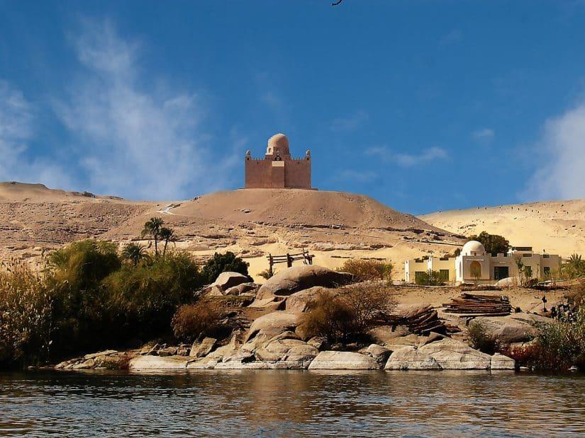 Cidades do Egito maravilhosas