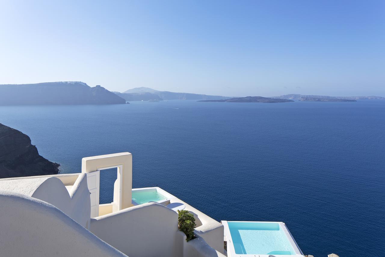 onde ficar nas ilhas da Grécia