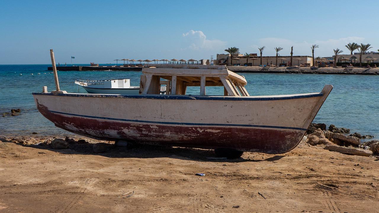 dicas de Hurghada