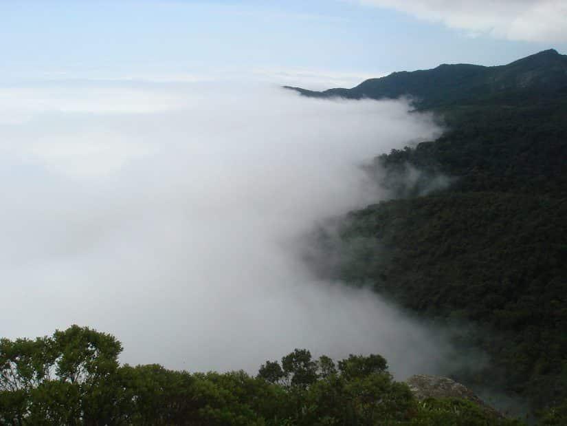 Pontos turísticos de Monte Verde mais famosos
