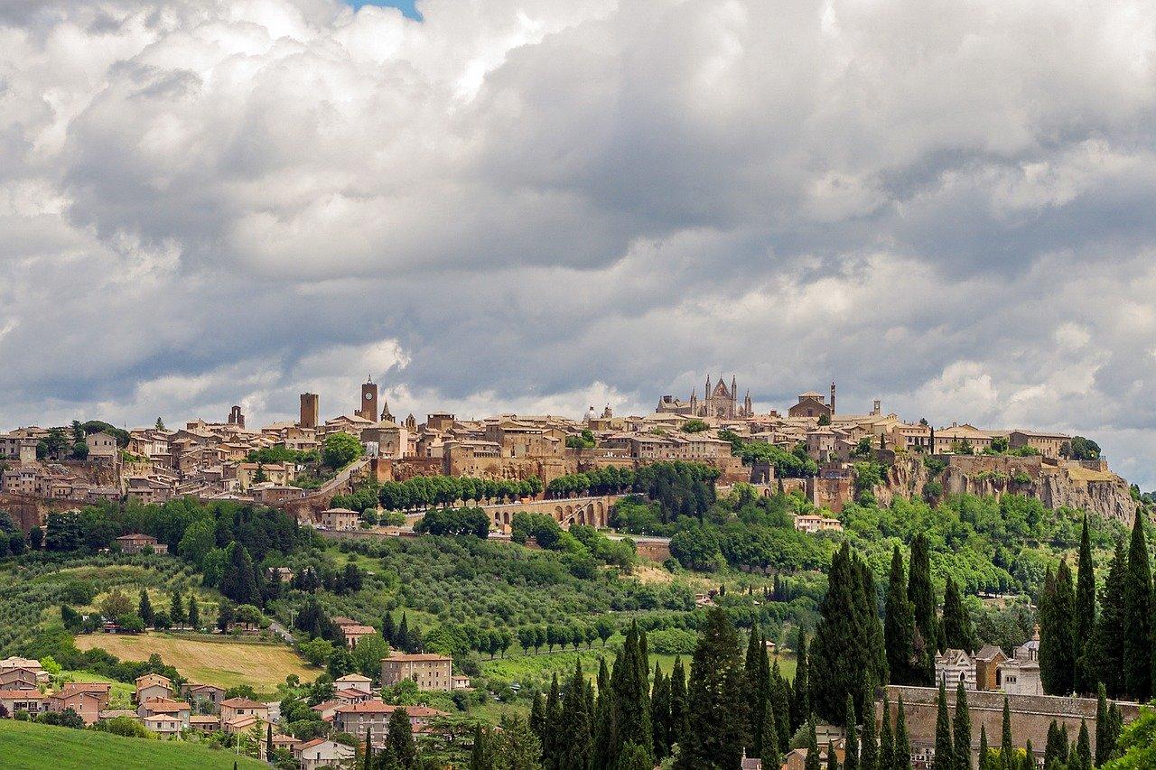 belezas de Roma