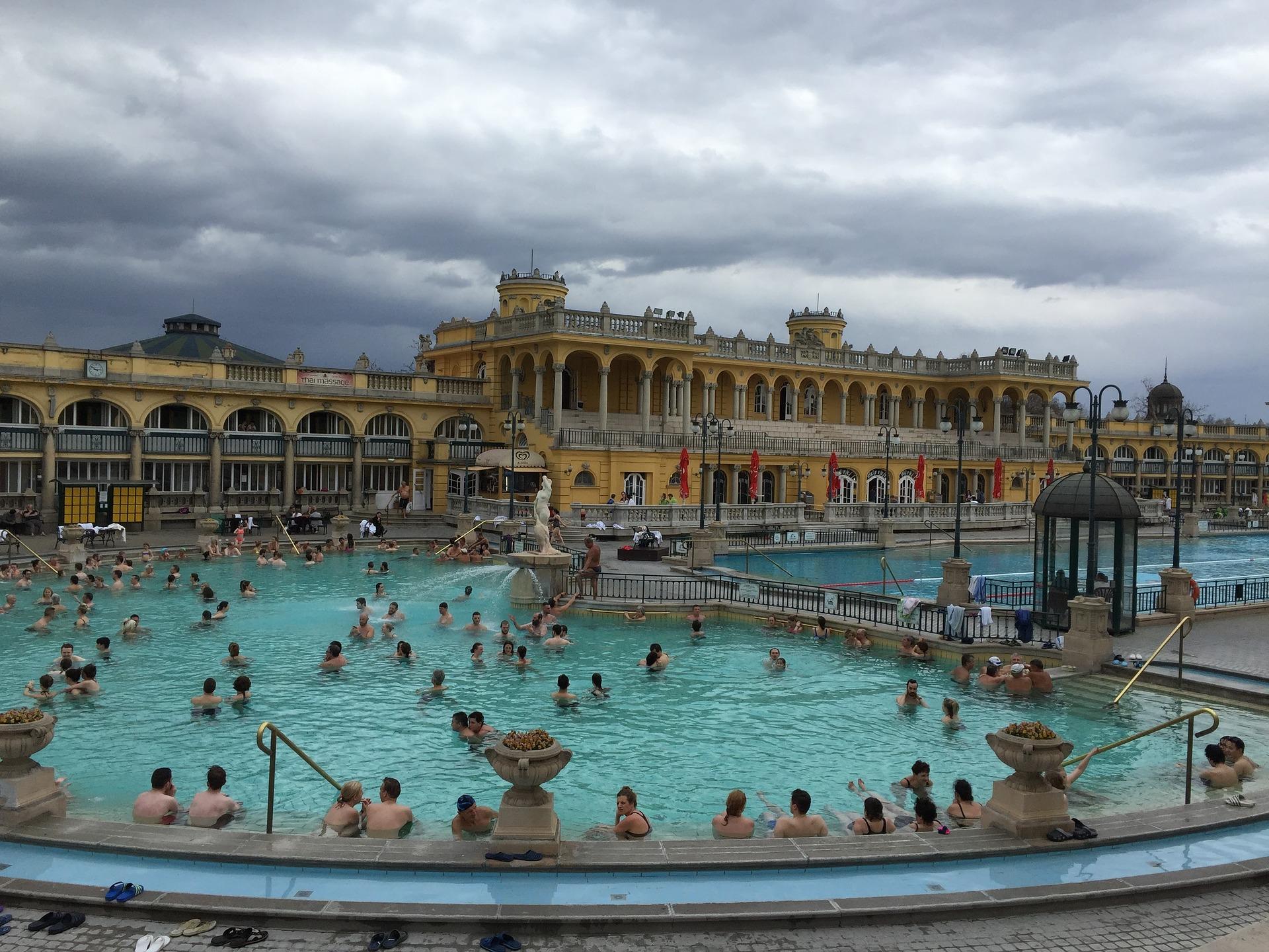 Quanto custa viajar para Budapeste passeios