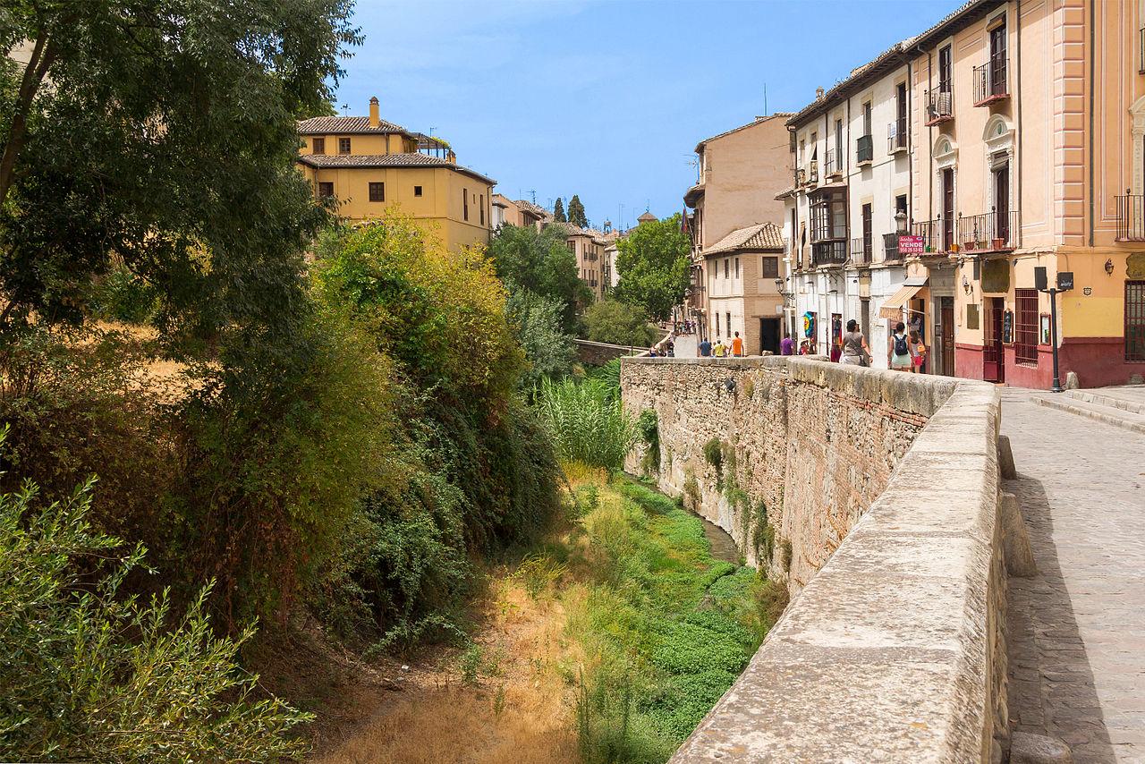 Pontos turísticos de Granada imperdíveis
