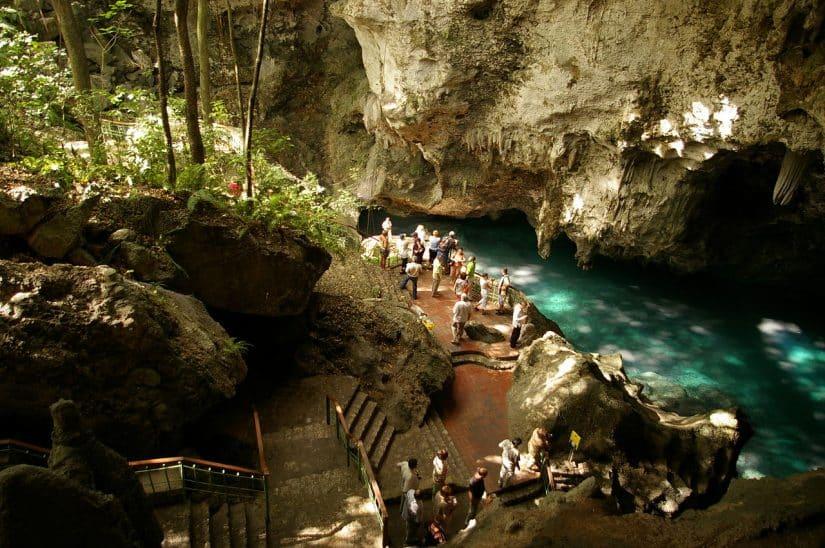 Pontos turísticos de Santo Domingo para visitar