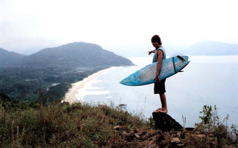 onde surfar em ubatuba