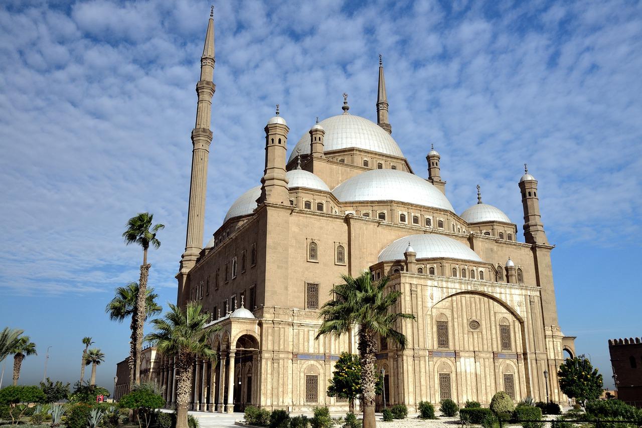 Cidades para conhecer no Egito