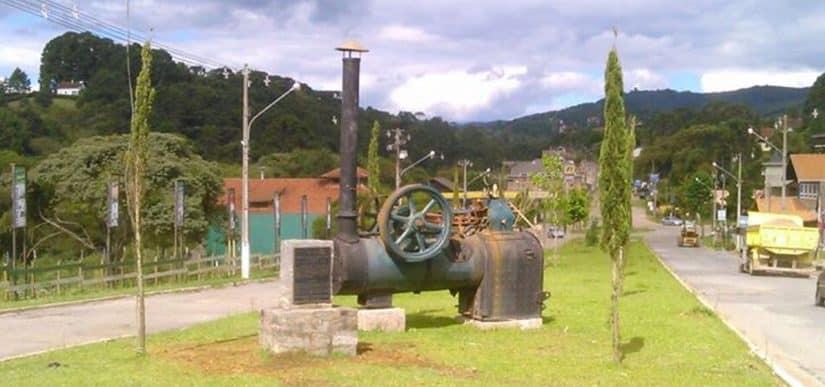 dicas de Minas Gerais
