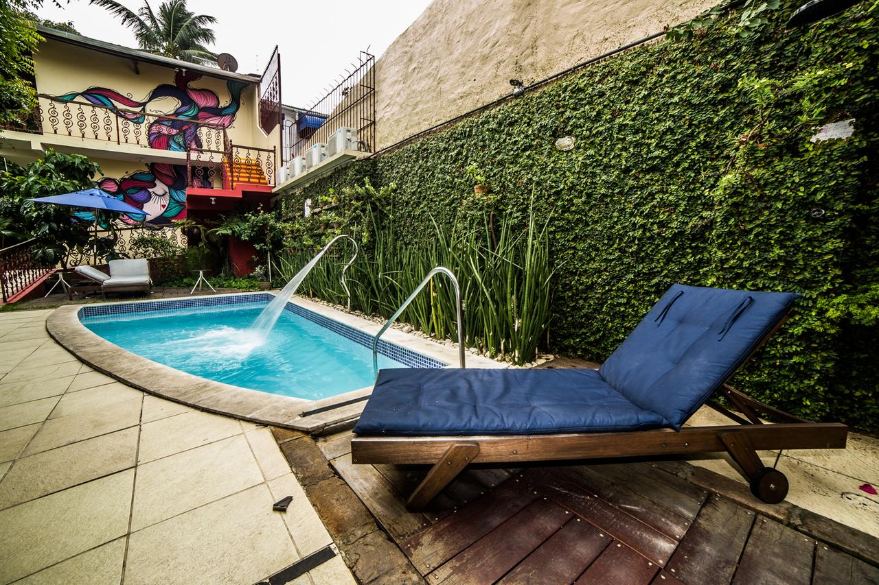 Hotel no centro de Olinda