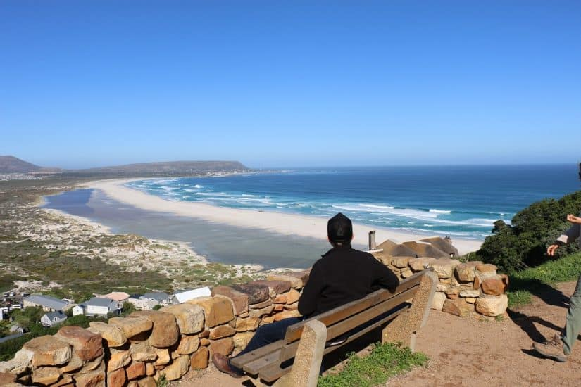 Alugar carro na África do Sul - quanto custa?