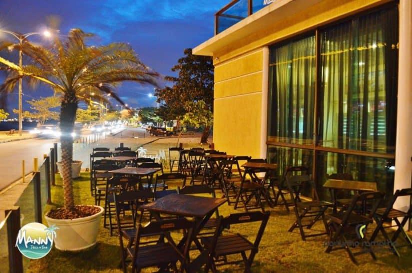 Noite Olinda