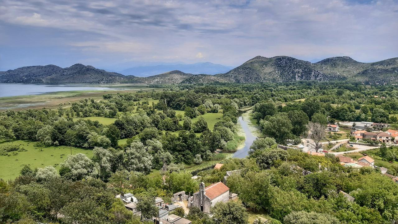 dicas de Montenegro