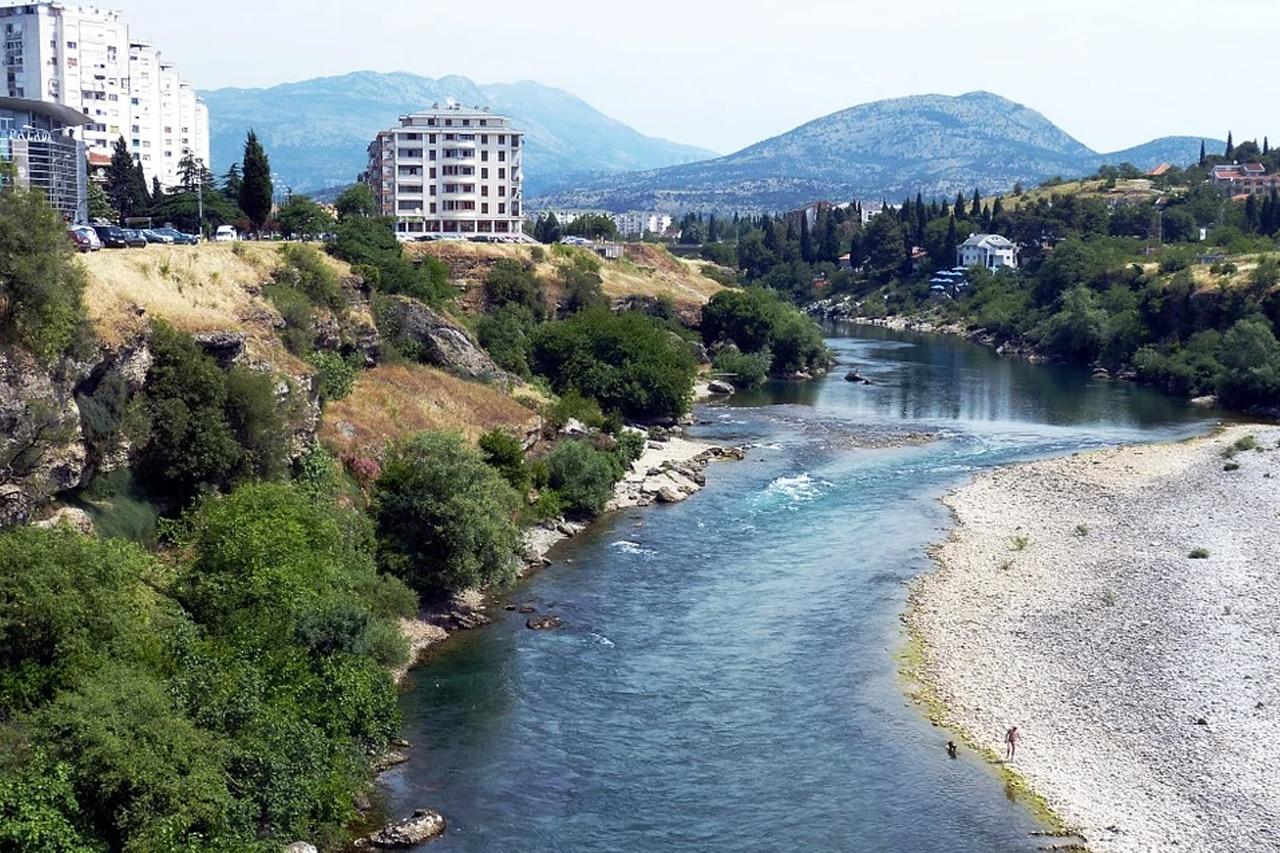 roteiro na europa oriental montenegro