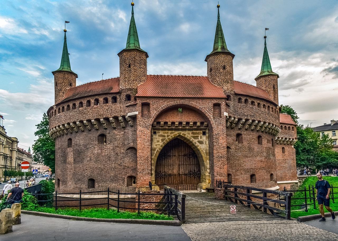Barbican na Polonia