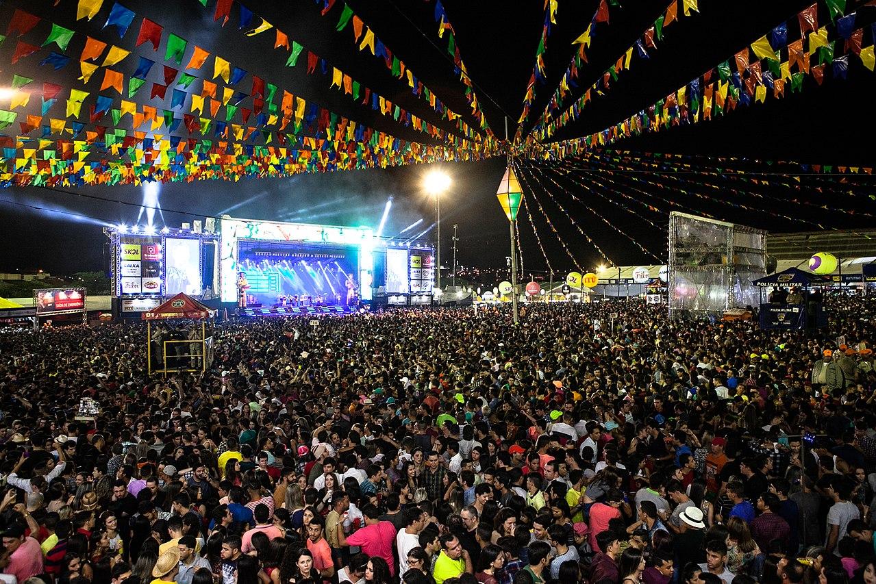 Festa do São João de Caruaru