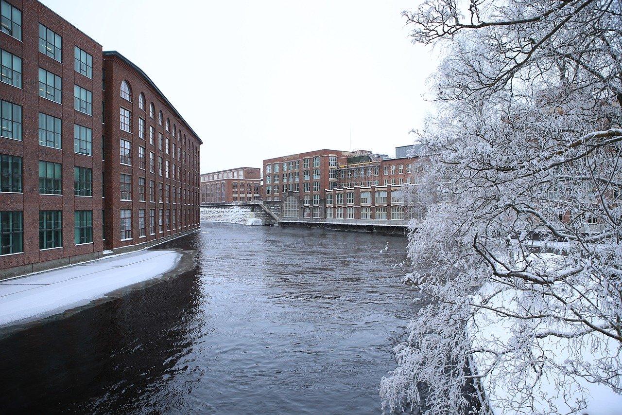 Tampere Finlândia