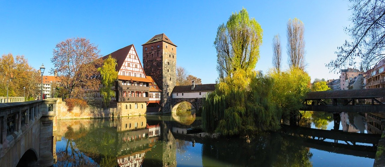 Nuremberg Alemanha