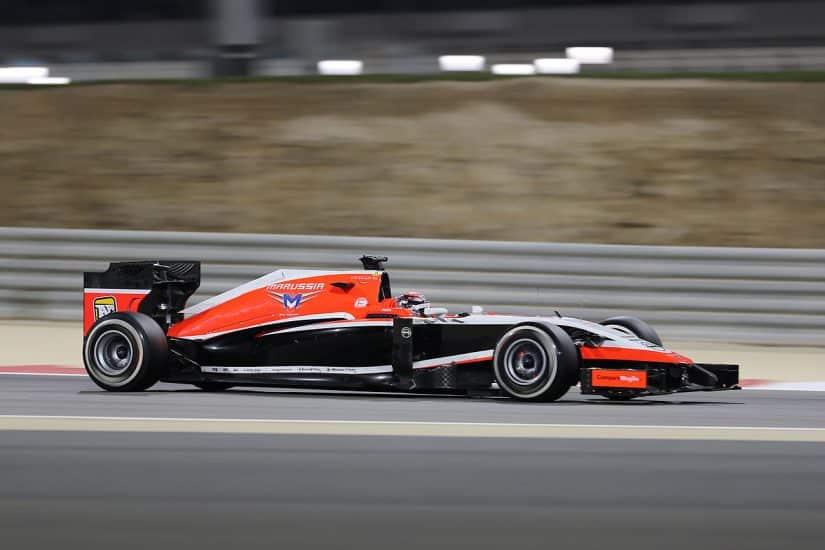 Grande Prêmio do Bahreïn