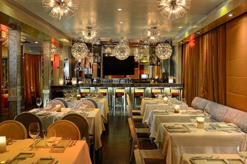 Restaurante Barton G