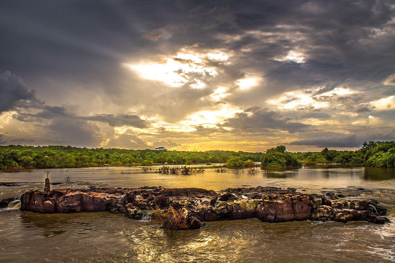 roteiro entre os pontos turísticos do Piauí