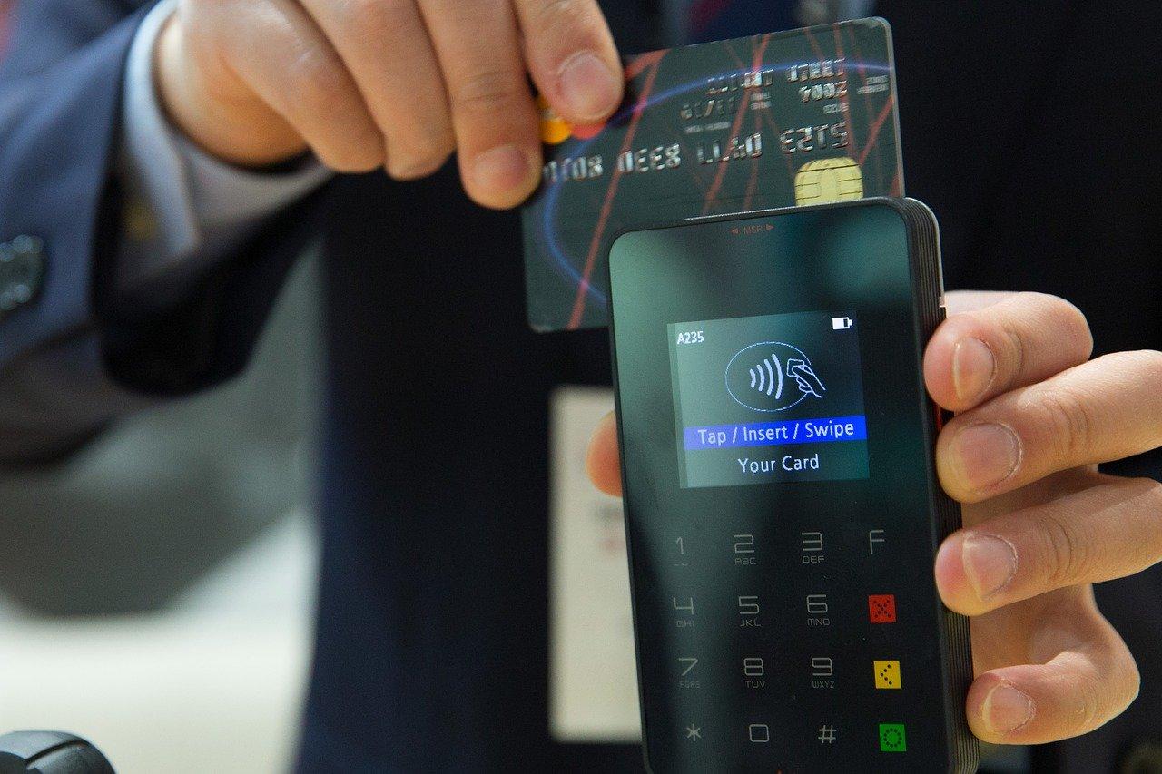 Cartão de crédito viagem