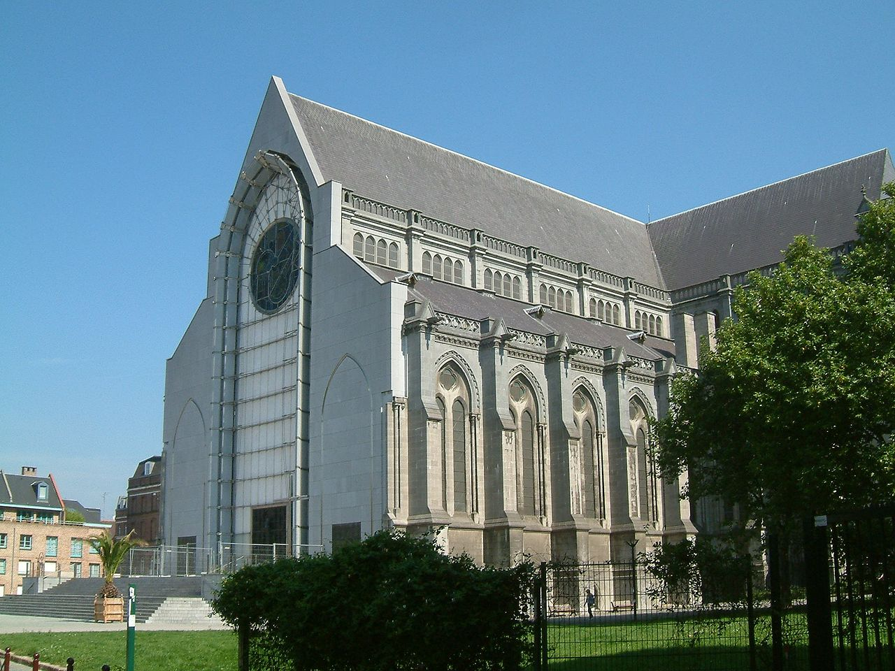Catedral Notre Dame de la Treille