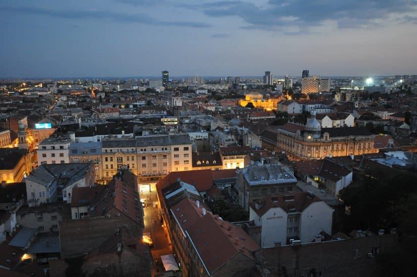 Onde ficar em Zagreb