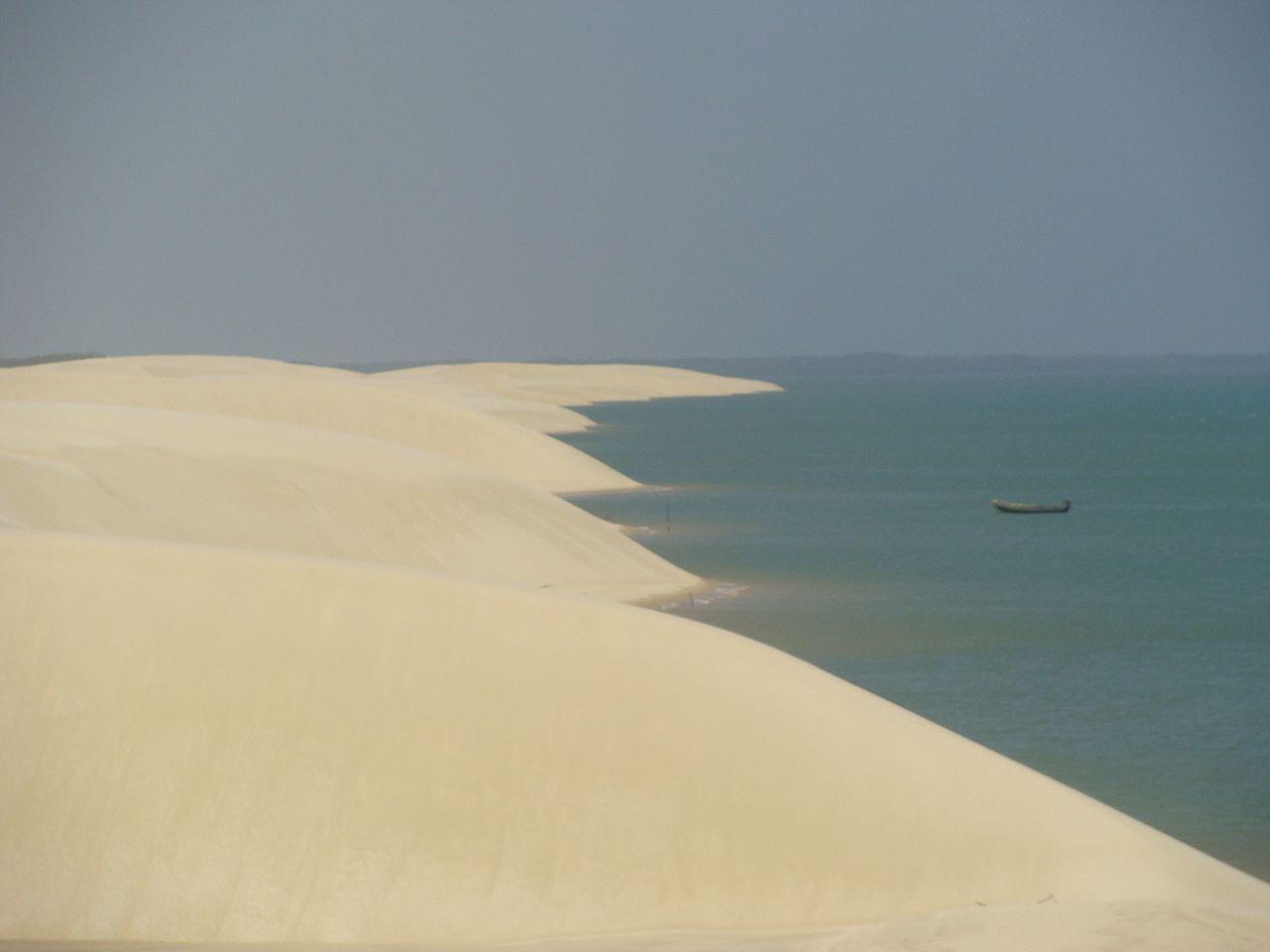 ilha do cajú piaui