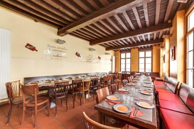 Restaurantes em Lille