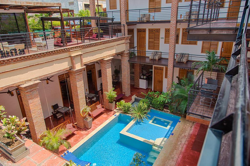 Hotel Boutique em Santa Marta