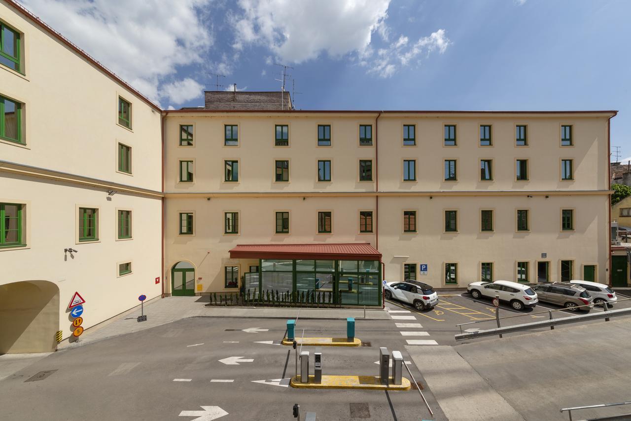 Melhores hotéis Zagreb