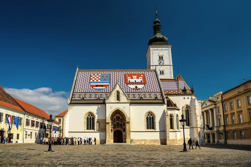Moeda local da Croácia?