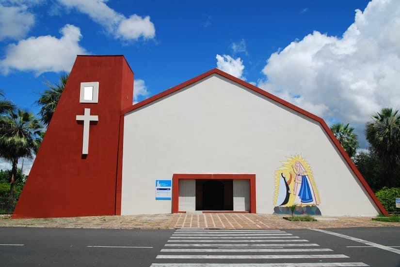 Igrejas de Teresina
