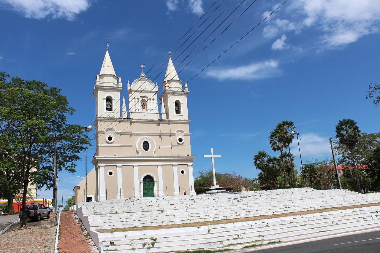 Igrejas em Teresina